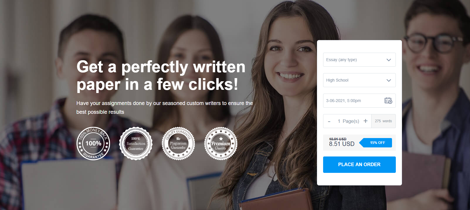 Bestcustomwriting.com Writing Service Review by TheLegitEssay