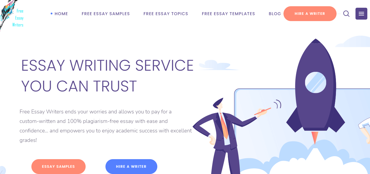 Freeessaywriters.net Writing Service Review by TheLegitEssay